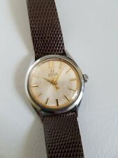 Vintage Omega Automatic Cal 471 Case Ref  2802-2SC Serviced