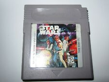 Star Wars (Nintendo Game Boy, 1996)