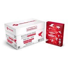 "Member's Mark Multipurpose Copy Paper 20 lb. 92-Bright 8.5 x 11""- 10 Ream Case."