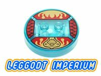 LEGO Dimensions - Laval tag / stand - Legends of Chima FREE POST
