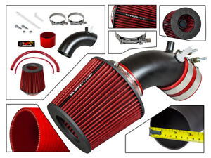 RTunes V2 For 2010-2012 Genesis Coupe 2.0L Turbo Racing Air Intake Kit+Filter