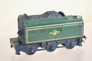 TRIANG HORNBY R259 TENDER for BR 4-6-2 BRITANNIA CLASS LOCOMOTIVE 70000 nx