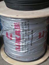 (precio básico 0,69 €/m) 100m helu solarflex x pv1 4mm², cable solar azul solarleitun