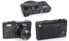 Fotocamera Panasonic Lumix DMC-TZ60EG-K