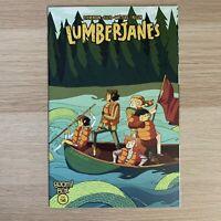 Lumberjanes #2 1st Printing Regular Cover High Grade Boom! Studios (1 copy)