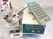 Brinkmann Metrohm 702 SM Titrino Ion Analysis Unit 649 1.649.0030 3P0 & Tubes