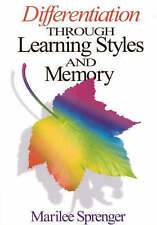 Differentiation Through Learning Styles and Memory-ExLibrary