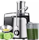 POTANE Juicer Machine Centrifugal Juicer, Easy to Clean Juice Extractor, Juicer  photo