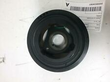MAZDA CX5 2012 CRANKSHAFT PULLEY KE, 02/12-12/16 CX5 HARMONIC BALANCER, 2.2 DIES