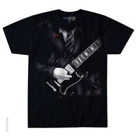 New AC/DC Angus Young T Shirt