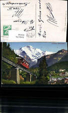 620248,Interlaken Harderbahn Bergbahn