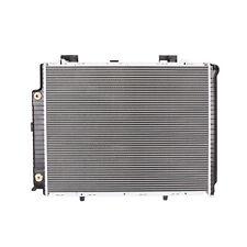 32mm RADIATOR FOR MERCEDES BENZ E CLASS W210 E300 Turbo D