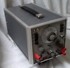 KROHN-HITE Model 5600 FUNCTION GENERATOR
