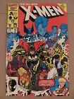 Uncanny X-Men Annual #10 Marvel Comics 1986 Art Adams 9.2 Near Mint-