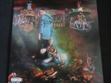 """KORN """"The Serenity Of Suffering"""" Original LP. 1st pressing with picture insert."""
