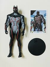 McFarlane Toys DC Multiverse Last Knight on Earth Omega Batman Figure Bane BAF