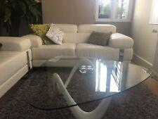 site réputé aba1f cb026 Tables basses contemporains blancs pour la maison, salon ...