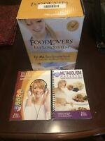FOOD LOVERS FAT LOSS SYSTEM PROGRAM COMPLETE