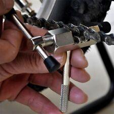 Fahrrad Kettennietwerkzeug Kette Nieter Entferner Reperatur Werkzeug Stahl