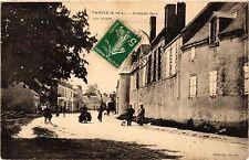 CPA  Varize - Grande Rue  (385917)