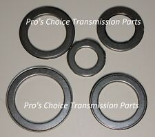 **COMPLETE** 5-Piece Thrust Bearing Kit--Fits All MD8 4L60 TH700R4 Transmissions