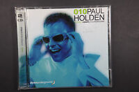 Paul Holden – Downunderground 010 (Sydney)  (C9)