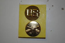 b0158 WW 2 US Army 1st First Special Service Forces FSSF Canada collar R4B