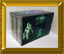 Legend of Zelda: Collector's Edition - Goddess of Wisdom / Parallel Worlds / BS
