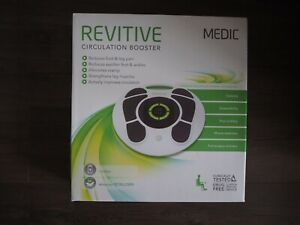 REVITIVE Medic Circulation Booster  - hardly used