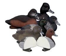 New - Higdon Standard Ringneck Foam Filled Decoys - Half Dozen