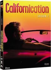 CALIFORNICATION Saison 7 [DVD] - NEUF