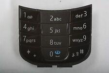 original Samsung M8800 Pixon Front Cover schwarz black gehäuse schale