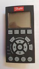 DANFOSS  130B1107 VLT Control Panel LCP  Neu