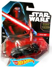 HOT WHEELS  CGW35 STAR WARS: DARTH  VADER Mattel