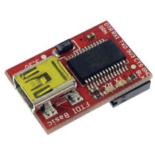 Solarbotics 50512 3.3V/5V FTDI Basic Breakout Board