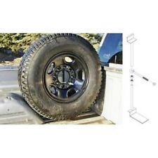 Titan Tanks Spare Tire Buddy Universal - Most Truck Beds 9901330