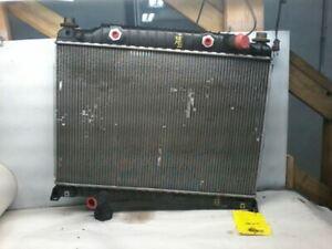 Radiator Fits 02-09 ENVOY 744773