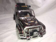1/10 Scale Jeep Rubicon Custom Crawler Body