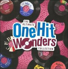 The Ultimate One Hit Wonders Collection