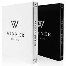 WINNER DEBUT ALBUM 2014 S/S LIMITED EDITION DISC+P.Book+Book+Card+Poster SEALED