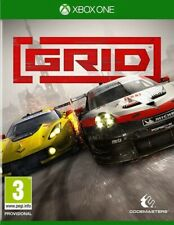 Grid Xbox One(Digital Download/Leggi Descrizione)