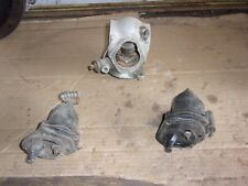 1940 FORD V8 FLATHEAD ENGINE DISTRIBUTOR 68 COIL 1936 1937 1938 1939 RAT ROD O