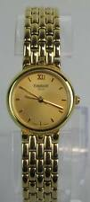 TISSOT LADIES GOLD TONE LOVELY WATCH S825