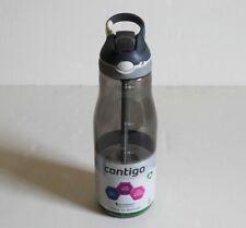Contigo Ashland Autospout w/Straw BPA-Free Water Bottle 40 oz. New
