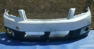 10 11 12 2010 2011 2012 SUBARU LEGACY OUTBACK SW FRONT BUMPER COVER OEM