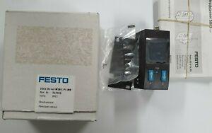 Festo SDE1 D2 G2 W18 L P1 M8 537024 Sensor de Presión - Nuevo / Ovp - Mundo