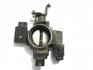 1997 Jeep Wrangler Throttle Body w/ A.I.S. and T.P.S 4.0L 6 Cylinder 53030846 TJ