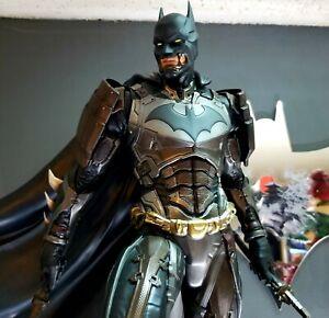 Authentic XM Studios Batman Samurai 1/4 Statue **Samurai Cowl Head Sculpt ONLY**