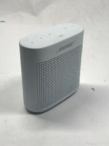 Bose Soundlink Color II - Tested, See Description