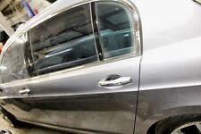 04-2012 Bentley Continental Flying Spur Left Rear door